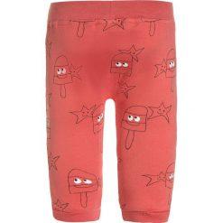 La Queue du Chat BABY LOLLIPOP Spodnie treningowe coral. Pomarańczowe jeansy chłopięce La Queue du Chat. Za 159,00 zł.