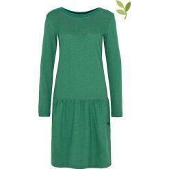 """Sukienki hiszpanki: Sukienka """"Fran"""" w kolorze zielonym"""