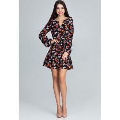 Sukienki: Sukienka m597w82