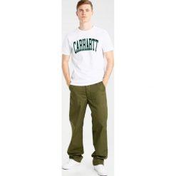 Chinosy męskie: 12 Midnight MILITARY Spodnie materiałowe khaki