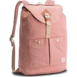 Plecak DOUGHNUT - D111-0090-F Montana Rose. Czerwone plecaki męskie Doughnut, z materiału. Za 299,00 zł.