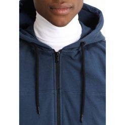 Bejsbolówki męskie: Burton Menswear London ATLANTIC Bluza rozpinana blue