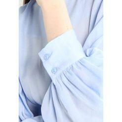 Bluzki asymetryczne: See u Soon Bluzka blue
