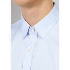 Koszule męskie na spinki: Antony Morato ABBOTTONATURA SUPER SLIM FIT  Koszula cielo