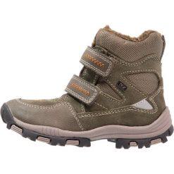 Buty zimowe chłopięce: Lurchi TIMOTEX Śniegowce olive