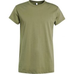 T-shirty męskie: Won Hundred LAYNE Tshirt basic dark green