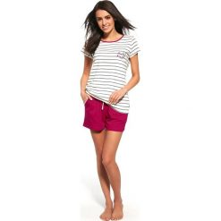Piżamy damskie: Damska piżama Sea of Love