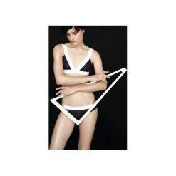 BE ORIGINAL, FIGI. Szare biustonosze bezszwowe marki Undress Code, z haftami, z materiału. Za 213,60 zł.