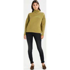 Bluzy rozpinane damskie: someday. USANNE Bluza shiny pea