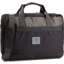 Torba na laptopa PEPE JEANS - Brand Adap Laptop Satchel PM120028  Multi 0AA. Czarne torby na laptopa marki Pepe Jeans, z jeansu. W wyprzedaży za 199,00 zł.