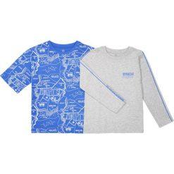 Odzież chłopięca: 2 T-shirty 3-12 lat