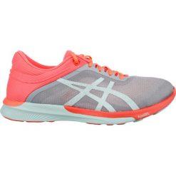 Buty do biegania damskie ASICS FUZEX RUSH / T768N-9687 - ASICS FUZEX RUSH. Czarne buty do biegania damskie marki Asics. Za 299,00 zł.