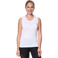 Podkoszulki damskie: Podkoszulek funkcyjny w kolorze białym