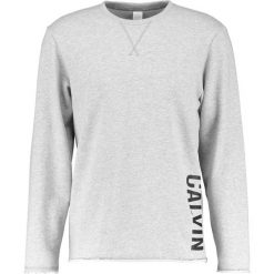 T-shirty męskie: Calvin Klein Underwear Koszulka do spania grey heather