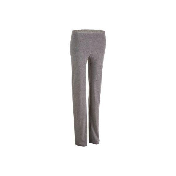 405d1d9d2 Legginsy Fit+500 Regular - Niebieskie legginsy damskie DOMYOS, xs. W ...
