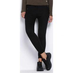 Czarne Spodnie Dresowe Homecoming. Szare spodnie dresowe damskie marki New Balance, xs, z dresówki. Za 14,99 zł.
