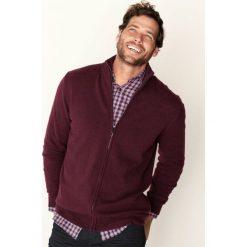 Swetry damskie: Sweter 50% wełny Lambswool