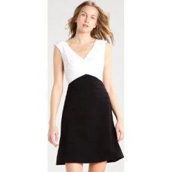 Sukienki hiszpanki: Adrianna Papell Sukienka letnia black/ivory