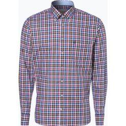 Koszule męskie na spinki: Bugatti – Koszula męska, pomarańczowy