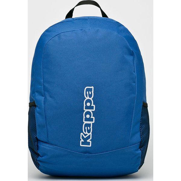 de5071212c63d Torby i plecaki męskie Kappa - Promocja. Nawet -40%! - Kolekcja wiosna 2019  - myBaze.com