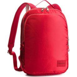 Plecak CALVIN KLEIN JEANS - Satin Sleek Cp 35 K40K400824 634. Czerwone plecaki męskie Calvin Klein Jeans, z jeansu, eleganckie. Za 599,00 zł.