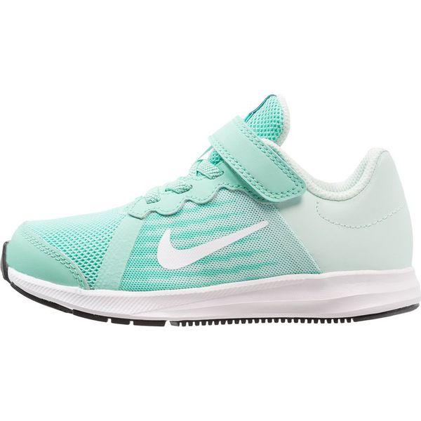 5c0bbdc8 Nike Performance DOWNSHIFTER 8 PSV GK Obuwie do biegania treningowe emerald  rise/white/igloo/noise - Zielone buty sportowe damskie Nike Performance, ...