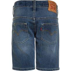 Levi's® BERMUDA 511 Szorty jeansowe blue. Brązowe spodenki chłopięce marki Levi's®, z bawełny. Za 169,00 zł.