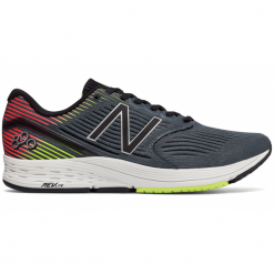 Buty New Balance M890BC6. Czarne buty do biegania męskie New Balance, z gumy. Za 500,00 zł.