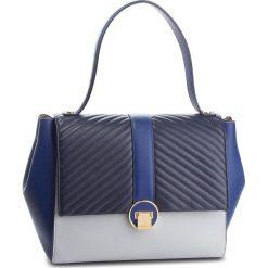 Torebka MARELLA - Bolzano 65161085  001. Niebieskie torebki klasyczne damskie Marella, ze skóry ekologicznej. W wyprzedaży za 569,00 zł.