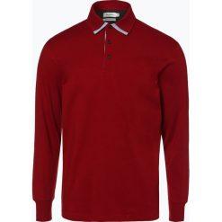 Mc Earl - Męska koszulka polo, czerwony. Czerwone koszulki polo Mc Earl, m. Za 129,95 zł.