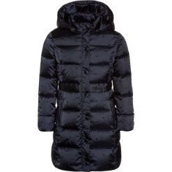 Odzież dziecięca: Armani Junior GESTEPPT Płaszcz puchowy blue