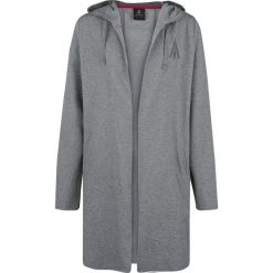 Assassin's Creed Odyssey - Apocalyptic Warrior Kardigan odcienie szarego. Czarne swetry rozpinane męskie marki Reserved, m, z kapturem. Za 244,90 zł.
