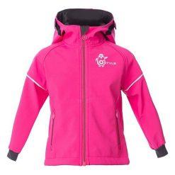 O'style Kurtka Softshellowa Dziewczęca Ivon Ii 116 Różowy. Czerwone kurtki dziewczęce marki Reserved, z kapturem. Za 249,00 zł.