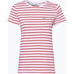 ONLY - T-shirt damski – Kita, czarny. Czarne t-shirty damskie marki Reserved, l. Za 29,95 zł.