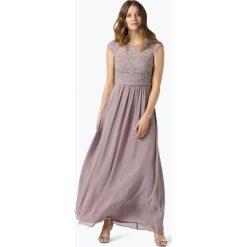 Marie Lund - Damska sukienka wieczorowa, różowy. Niebieskie sukienki balowe marki Marie Lund, z szyfonu. Za 399,95 zł.