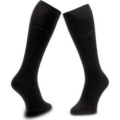 Skarpety Wysokie Męskie BUGATTI - 6701C Black 610. Czerwone skarpetki męskie marki Happy Socks, z bawełny. Za 34,90 zł.