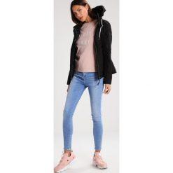 Odzież damska: Ragwear YUCATAN SOLID Kurtka wiosenna black