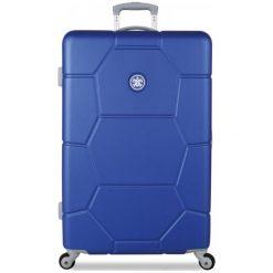 Suitsuit Walizka Tr-1225/3-L, Niebieska. Niebieskie walizki Suitsuit. Za 460,00 zł.