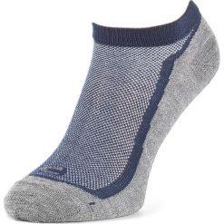 Skarpety Niskie Męskie CAMEL ACTIVE - 6442 Mid Blue 396. Czerwone skarpetki męskie marki Happy Socks, z bawełny. Za 24,00 zł.