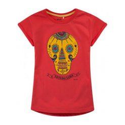 Bluzki dziewczęce: Luźna bluzka dla dziewczynki