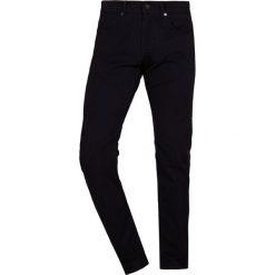 Baldessarini Jeansy Slim Fit marine. Niebieskie jeansy męskie relaxed fit marki Baldessarini. Za 419,00 zł.