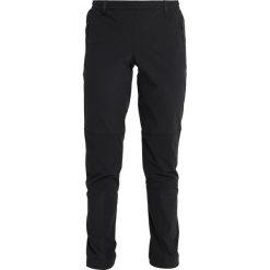 Adidas Performance MULTI Spodnie materiałowe black. Czarne bryczesy damskie adidas Performance, z elastanu. Za 399,00 zł.