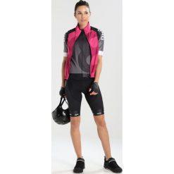 Odzież damska: 8848 Altitude COCA BIKE SHORTS Legginsy black