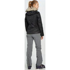 Icepeak CAROL Kurtka snowboardowa black. Czarne kurtki damskie narciarskie marki Icepeak, z materiału. W wyprzedaży za 535,20 zł.