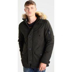 Kurtki męskie bomber: Burton Menswear London ALASKA Kurtka zimowa khaki