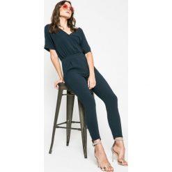 Kombinezony damskie: Pepe Jeans – Kombinezon Lea