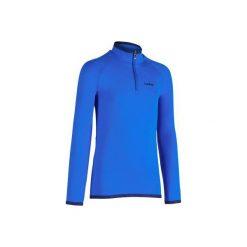 Koszulka FRESHWARM. Zielone odzież termoaktywna męska marki Adidas, l, z materiału. Za 49,99 zł.