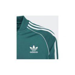 Odzież dziewczęca: Bluzy dresowe Dziecko adidas  Bluza dresowa SST