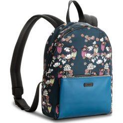 Torebki i plecaki damskie: Plecak FURLA – Giudecca 945970 B BOG2 G55 Toni Blue Pavone