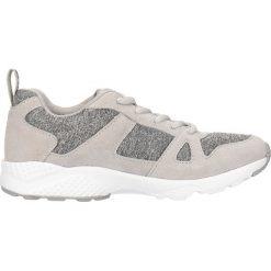 Buty sportowe chłopięce: Buty sportowe dla dużych dzieci (chłopców) JOBMS201 - szary melanż